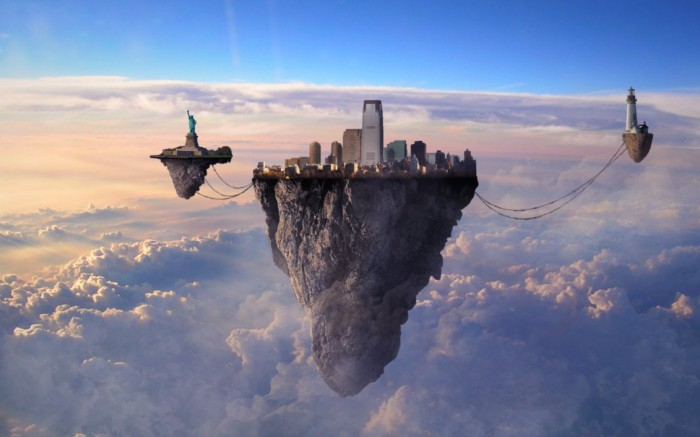 Floating City by Take0ne.jpg