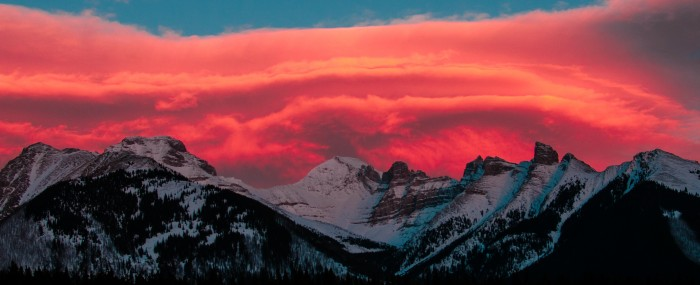 red clouds over natural mountains.jpg