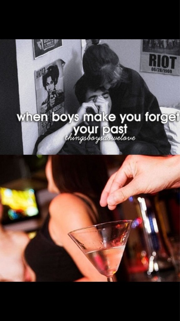 when boys make you forget your past.jpg