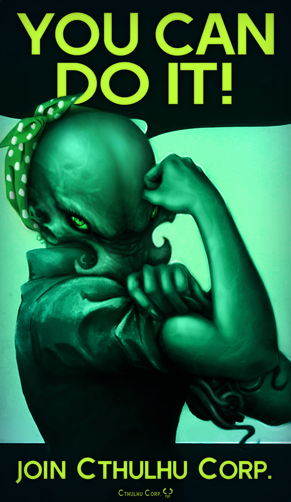 you can do it - join cthulhu corp.png