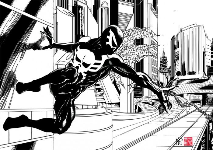 Spider-Man 2099 Black and White.jpg