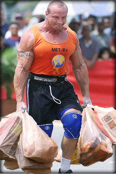 Bringing In The Groceries.png