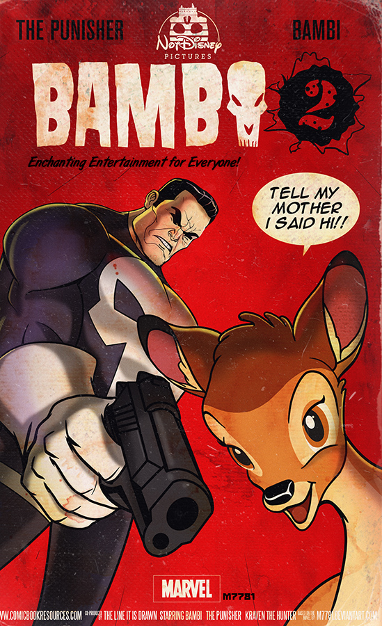 The Punisher and Bambi.jpg