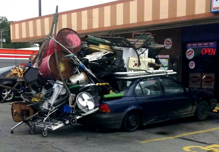 Why rent a truck when you have a car.jpg