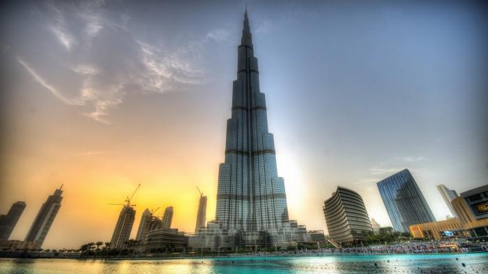 dubai - burj khalifa.jpg