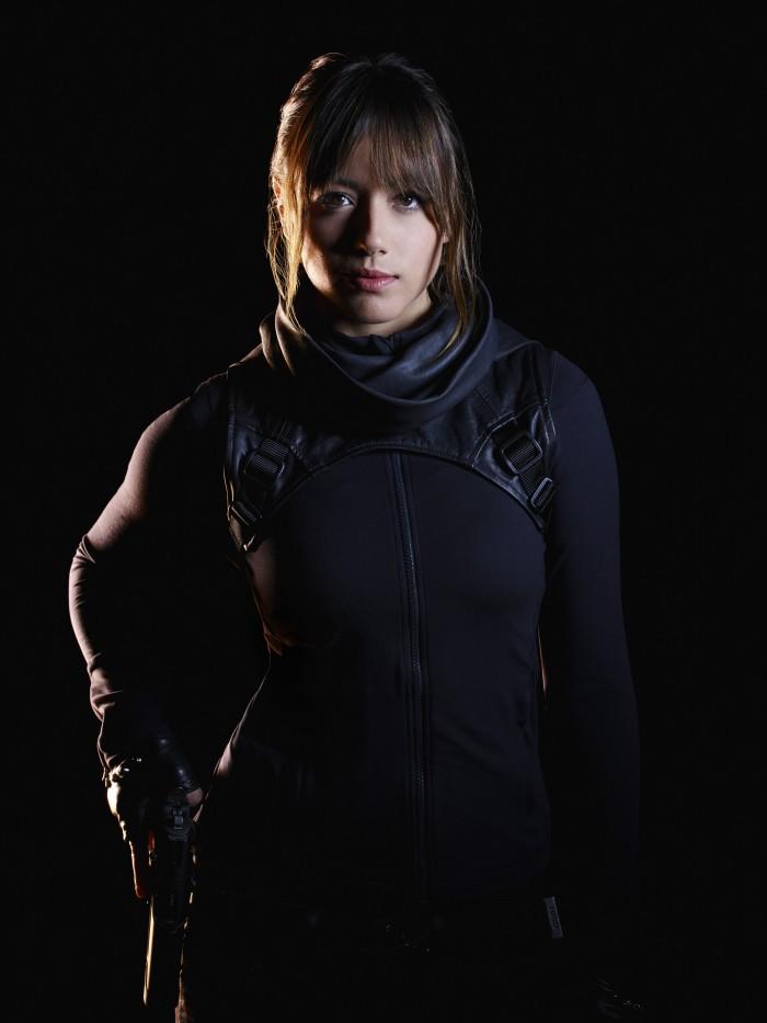 Chloe Bennet as Agent of Shield.jpg