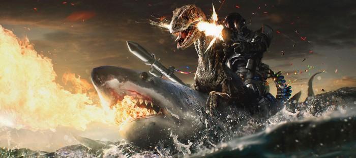 ninja military raptor shark attack.jpg