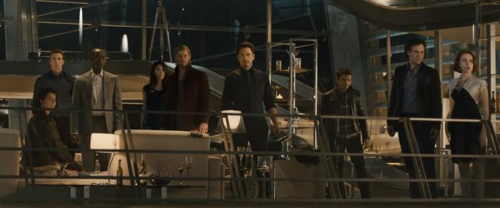 The Avengers Age of Ultron Cast wallpaper.jpg
