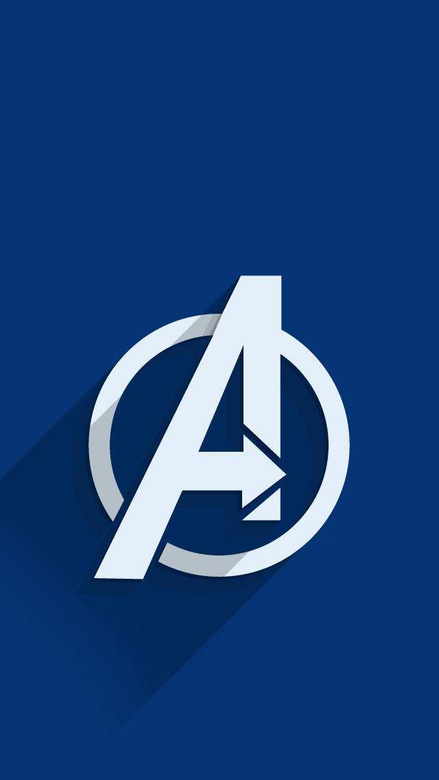 Avengers Logo Avengers Logo