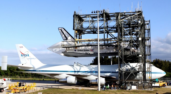Mounting the Shuttle to a Massive Jet.jpg