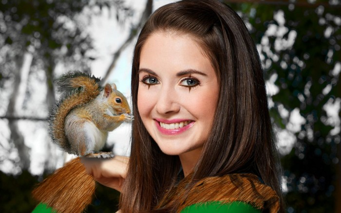 Squirrel Girl 700x438 Squirrel Girl