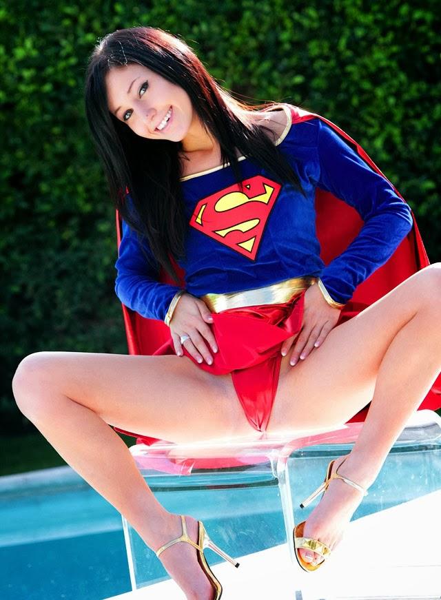 Supergirl By Catie minx Supergirl By Catie minx