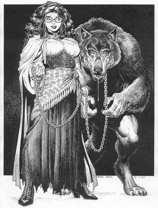 Red Riding hood and the Wolf Red Riding hood and the Wolf