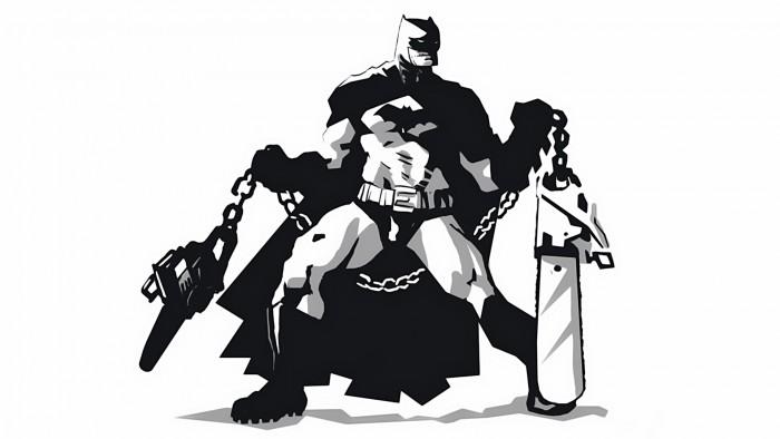 Chainsaw Batman 700x394 Chainsaw Batman