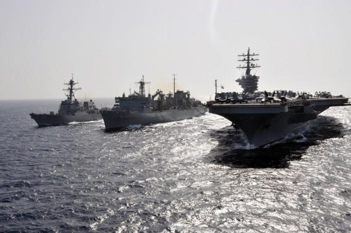 Eisenhower Carrier Strike Group.jpg
