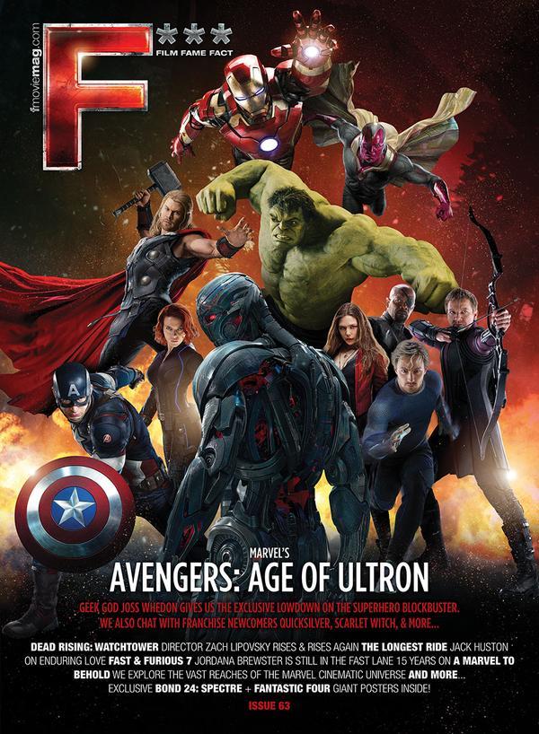 F Avengers F Avengers