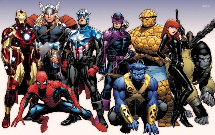 Post Modern Avengers 700x438 Post Modern Avengers