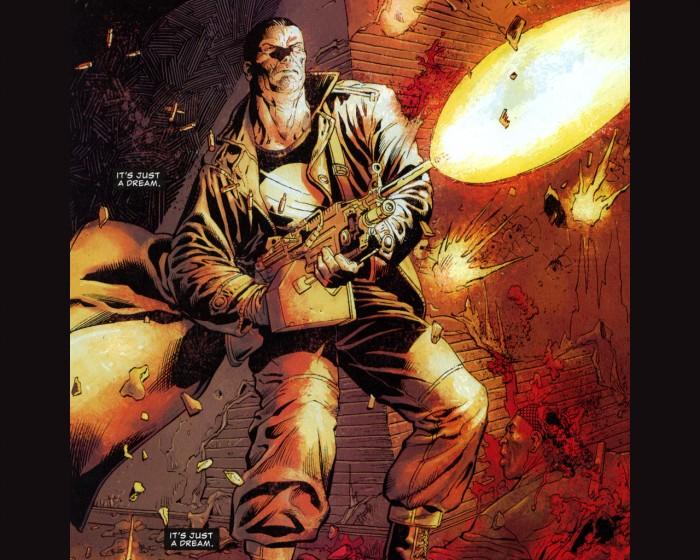 Punishers Dream 700x560 Punisher's Dream