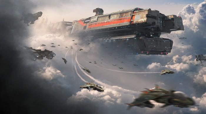 Titanfall - Air Cover Deployment.jpg