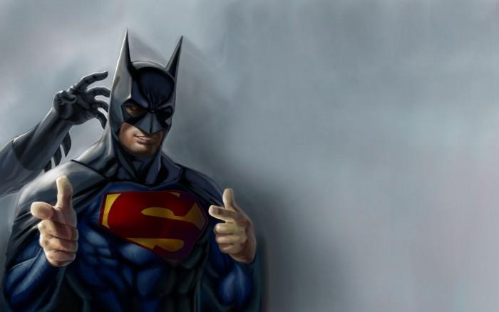 superman v batmans cowl 700x438 superman v batman's cowl