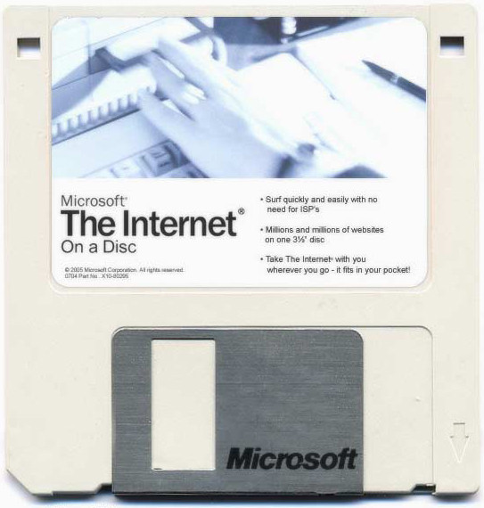 the-internet-on-a-disc