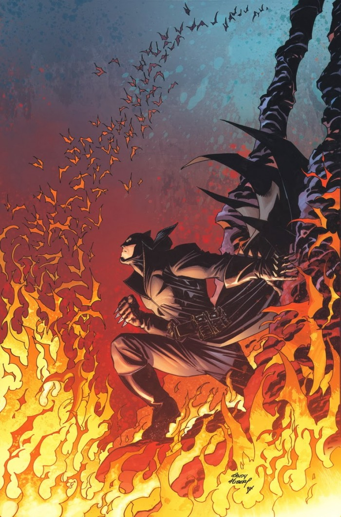 Damian Son Of Batman 4 700x1062 Damian: Son Of Batman 4