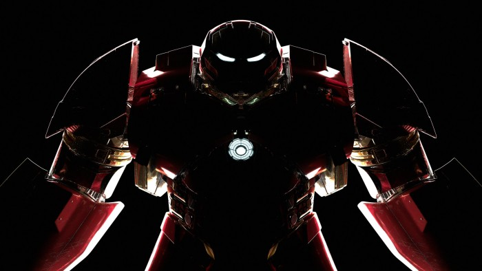 Hulk Buster Armor 700x394 Hulk Buster Armor