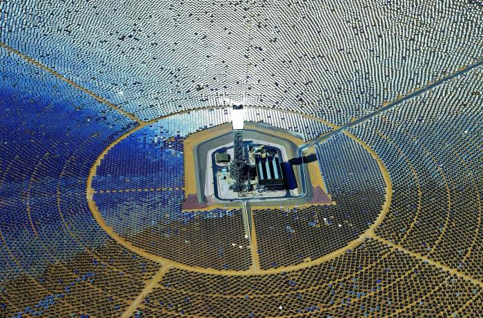 Solar Farm in the Mojave Dessert.jpg