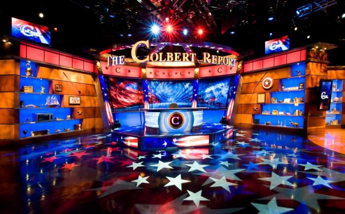 Colbert Report Set.jpg