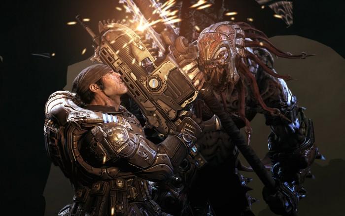 Gears of war Chainsaw battle.jpg