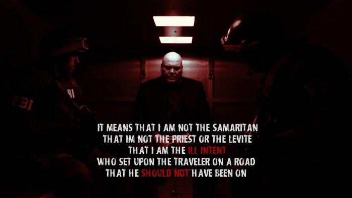 I am not the Samaritan.jpg