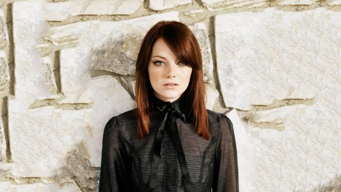 Emma Stone by a Stone Wall.jpg