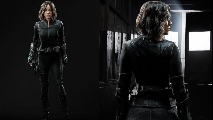 Agents of Shield Quake 700x394 Agents of Shield – Quake