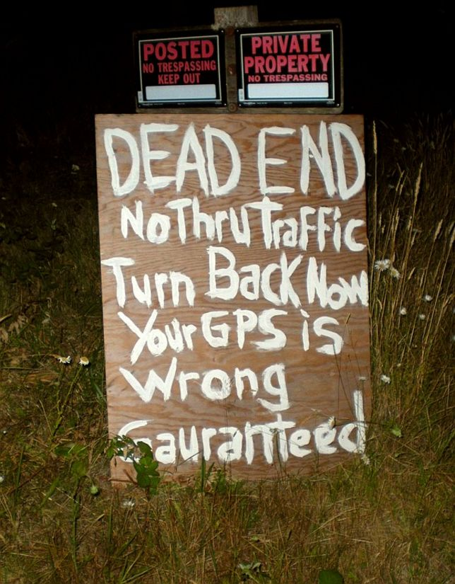 Dead End - For you maybe.jpg