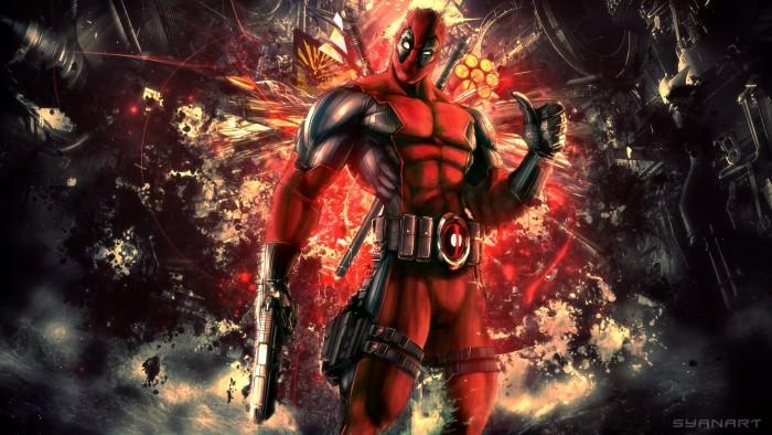 Deadpool Is Explosive 700x394 Deadpool Is Explosive