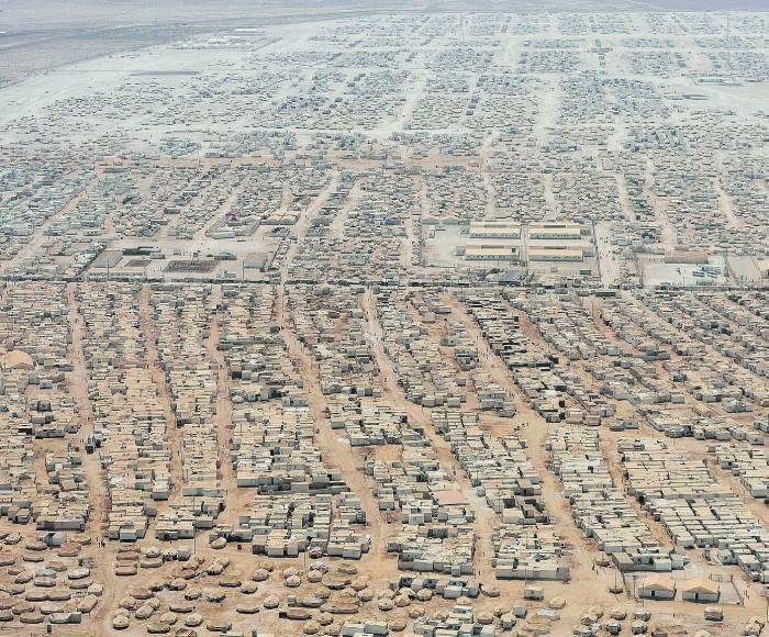 Syrian refugee camp in Jordan.jpg