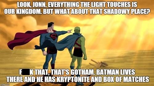 superman shows jonn the world superman shows jonn the world