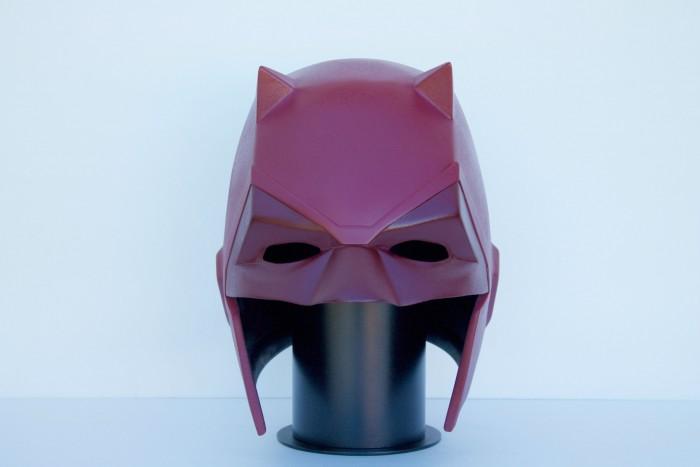Daredevils Mask 700x467 Daredevil's Mask