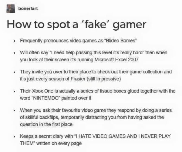 how to spot a fake gamer.jpg