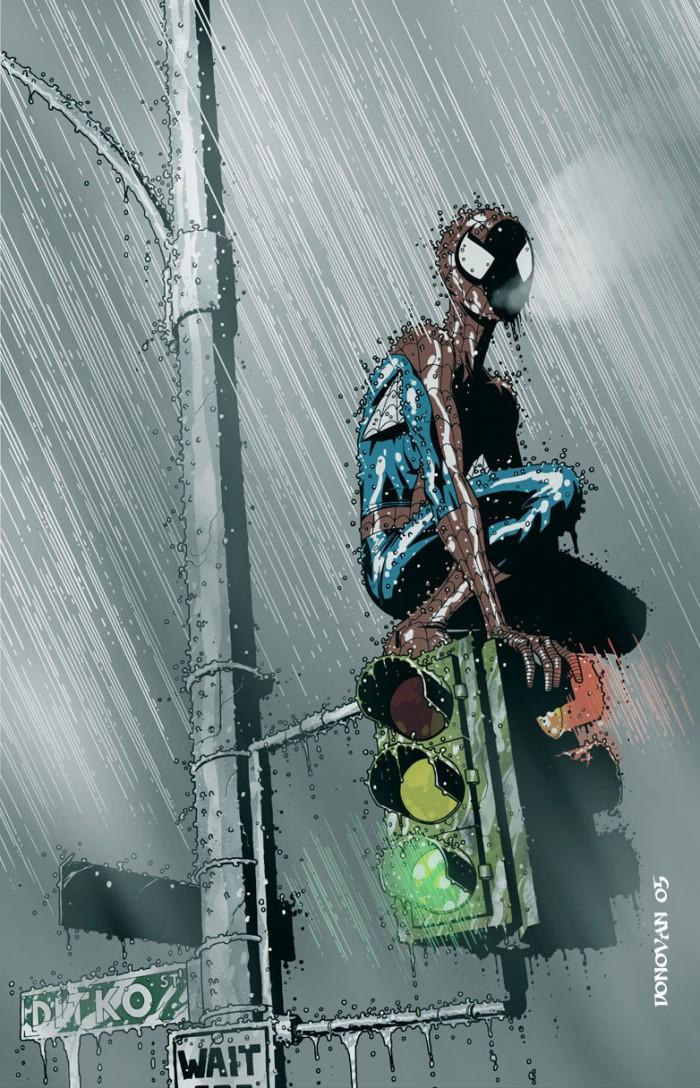 Spider-Man by Derec Donovan.jpg