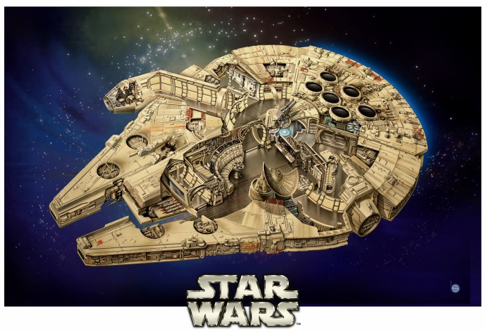 Star Wars Cut away of the Millenium Falcon.jpg