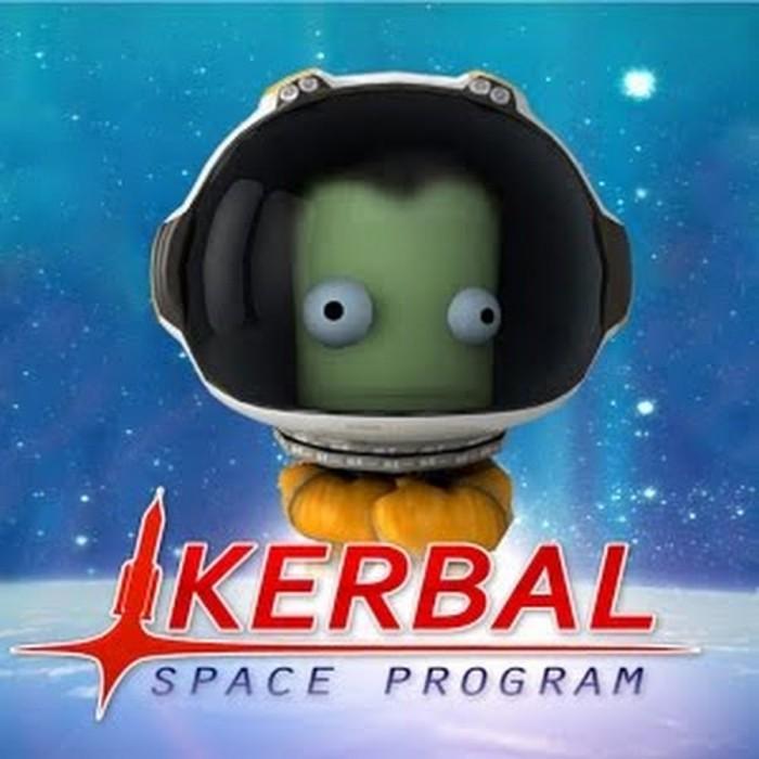 Kerbal : Space Program