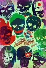 Suicide Squad 150x222 Suicide Squad Character Posters