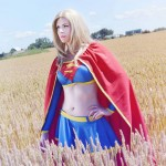 Supergirl PureLight Cosplay 002 150x150 Supergirl by PureLight Cosplay