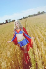 Supergirl PureLight Cosplay 003 150x225 Supergirl by PureLight Cosplay