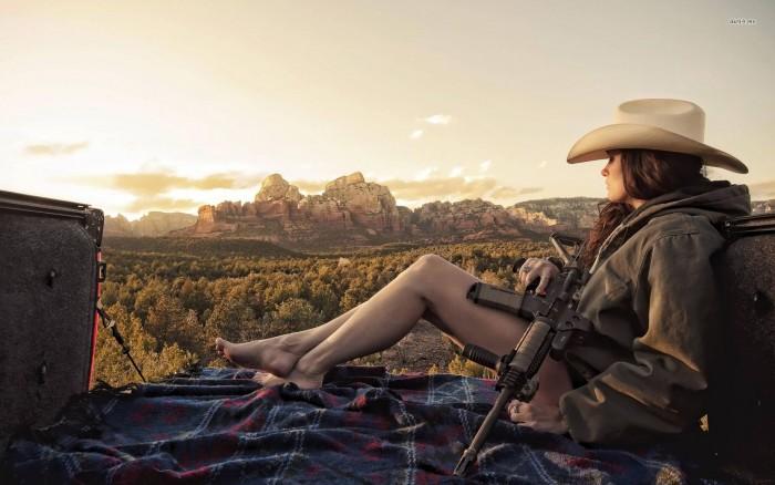 Cowgirl with AR.jpg