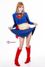Supergirl AgosAshford 003 150x225 Supergirl by AgosAshford
