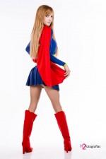 Supergirl AgosAshford 004 150x225 Supergirl by AgosAshford