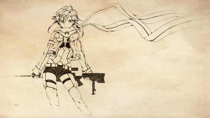 Sword Art Online - Sinon.jpeg