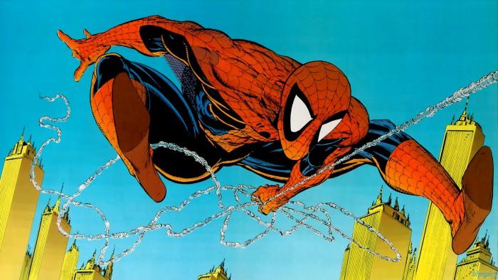 Todd McFarlane's Spider-man.jpg